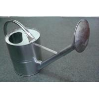 STEEL GALVANIZED WATERING CAN