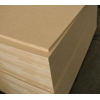 Buy cheap MDF,HDF standard MDF, HDF 3660x1830mm from wholesalers