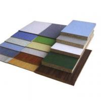 Buy cheap veneered panel Melamine MDF or Chipboard from wholesalers