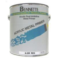 Buy cheap Red Acrylic Metal Primer 1 Gallon from wholesalers