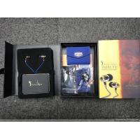 Monster Miles Davis Tribute Jazz in-ear Headphones Factory sealedUNIO003