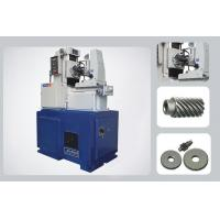 China Vertical Gear Hobbing Machine ZHG-15 on sale