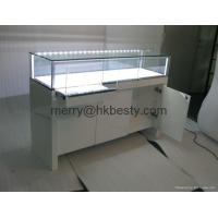 Jewelry Display showcase Manufactures