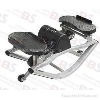 Buy cheap Rubber Resistance Stepper from wholesalers