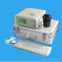 Buy cheap 5 Model Ion detox spa from wholesalers