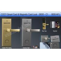 Cheap Smart & Magnetic Card Lock for sale