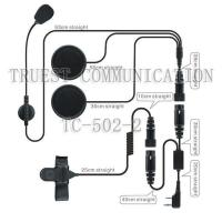 Motorcycle hlmet headset TC-502-2 Manufactures