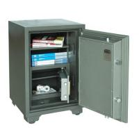 FIREPROOF & ANTI-THEFT LC-70A Manufactures