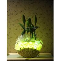 Buy cheap AE1-BF8MG14-W14-TA LED flower from wholesalers