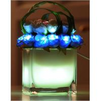Buy cheap AC6-MG16-W16-TA LED flowers lamp from wholesalers