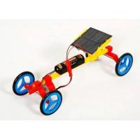 Cheap TJ-TMIC7 Solar mini car toy for sale
