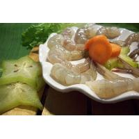 Raw PUD Tail-on Shrimp Manufactures