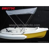 Cheap Dinghy Boat SW-DT270,300 for sale