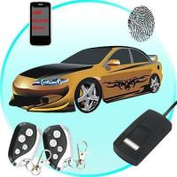 Literature review on car security system