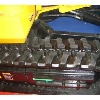 Engineering Rubber Track Manufactures