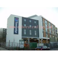 Container HotelBuyNow Manufactures