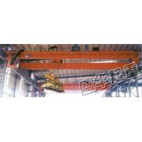 Cheap 7.5 +7.5 tons, 10 +10 tons, 16 tons +16 tons 17.5 +17.5 rotating electromagnetic beams hang overhead for sale