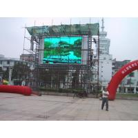 P25 Outdoor Full-color Display Screen Manufactures