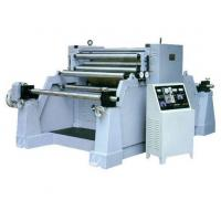 Cheap YWJ Web Embossing Machine for sale