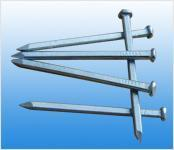 Nails Galvanized Square Boat Nail Manufactures