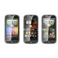 2011 new WCDMA 3G Android 2.2 Mobile Phone WG2000 3.8'' capacitive screen