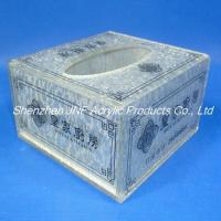 Cheap Napkin Square Box for sale
