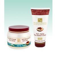 Extra rich Cream Shea Butter Manufactures