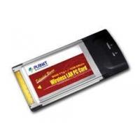 Cheap Planet WL-3560 - 54/108Mbps standard 11g PCMCIA Wireless LAN Adapter for sale