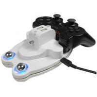PS3 Accessories PS move steering wheel