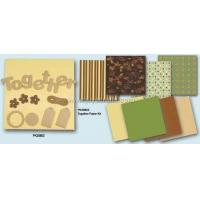 Mini scrapbook kit PK28803 Manufactures