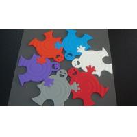 Silicone coaster & mat Manufactures
