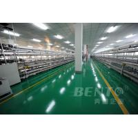 China BT-EF4 solvent-free epoxy self-leveling anti-static floor system on sale