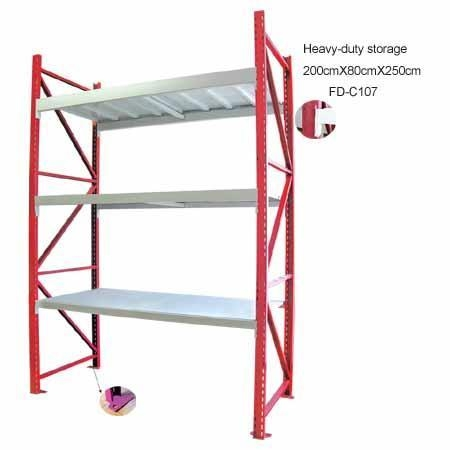heavy duty shelving heavy duty storage for sale of chinaunisky. Black Bedroom Furniture Sets. Home Design Ideas