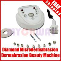 Cheap Microdermabrasion Machine (51) Skin Diamond Microdermabrasion Peeling Beauty Machine for sale
