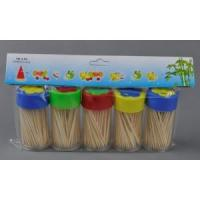 Cheap Kitchenware Toothpicks 5pk for sale