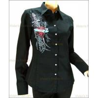 Shilo Western Shirt By Petrol Manufactures