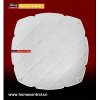 "2)Product 10""square gree platter Manufactures"