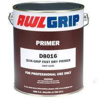 China QUIK-GRIP Fast Dry White Urethane Primer D8016 on sale