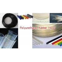 Polyurethane Rubber Hose Manufactures