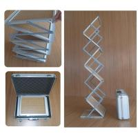 Catalogue Shelf Model FT(with wooden tray)