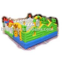 Inflatable Bounce IB003 Manufactures