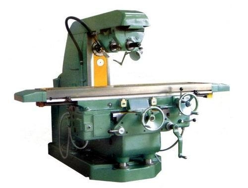 horizontal milling machine for sale