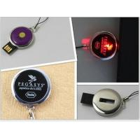 Cheap USB Pen and USB Watch Push and pull style USB drive for sale