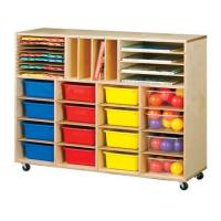 Multi-storage With Trays 1732-16 Manufactures