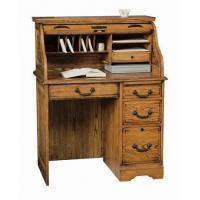 Cheap Heritage 36 in. Rolltop Desk for sale
