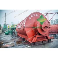 Cheap Products High-return investment, waste tire pyrolysis plant for sale