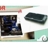 Cheap High Performance and Newest design PC CPU Liquid Water Cooling System, with 240mm Radiator for sale