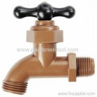 Quality decorative outdoor faucets buy from 208 for Plastic water valve types