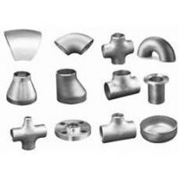 Cheap Titanium Pipe Fittings for sale