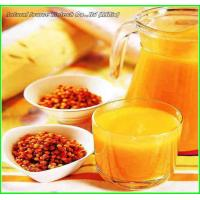 Cheap Seabuckthorn Series Seabuckthorn Juice for sale